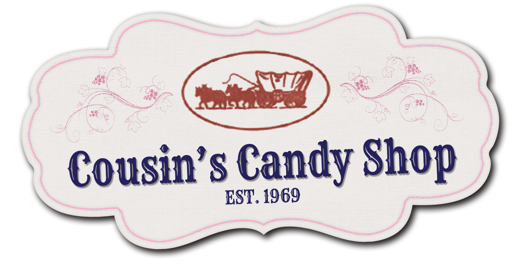 Cousin's Candy Shop | Virginia City, Montana